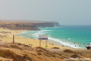 playas-el-cotillo-piedra-playa