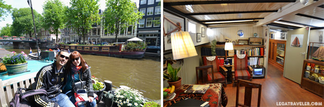 houseboat-museum