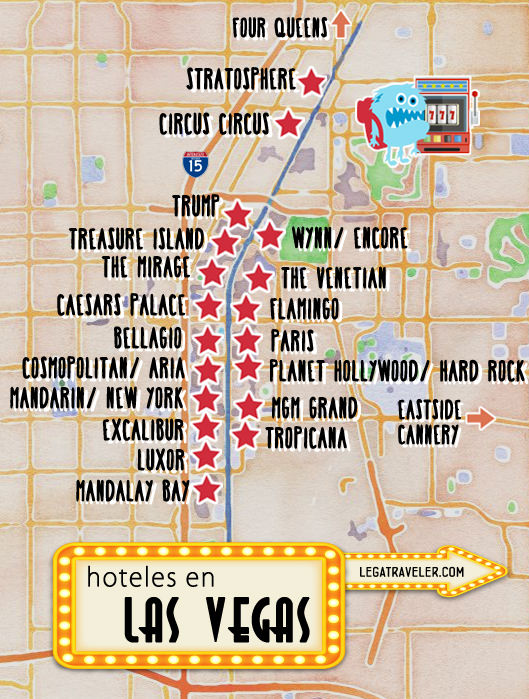 map las vegas hotels on strip with Mapa Hoteles En Las Vegas Strip on Players Suite further Le Parcours moreover Luxor property map additionally Puerto Rico On World Map likewise Palazzo1 l.